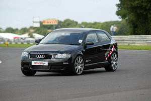Volkswagen / Audi track day at Castle Combe a success
