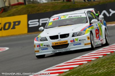 Tom Onslow-Cole Report. Round 5: Croft