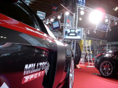 Tuning World Bodensee a big hit